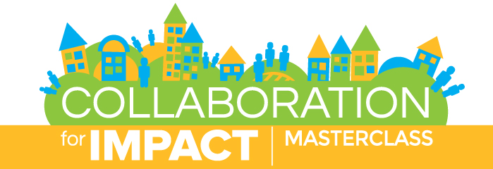 Collaboration for Impact Masterclass logo