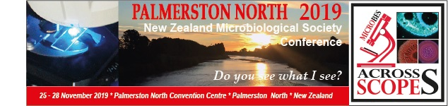 NZMS Conference 2019 logo