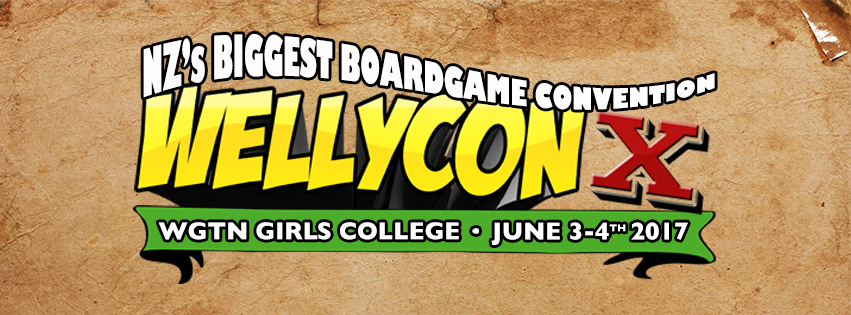Wellycon 2017 logo