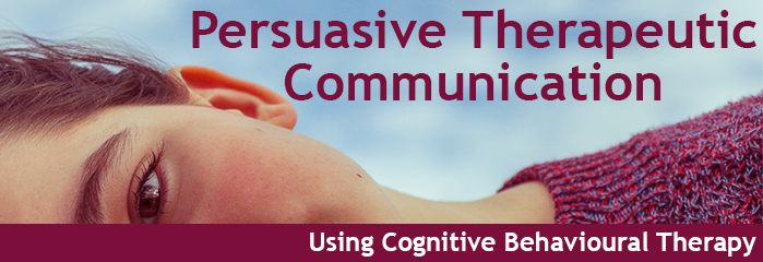 Persuasive Therapeutic Communication - Christchurch logo