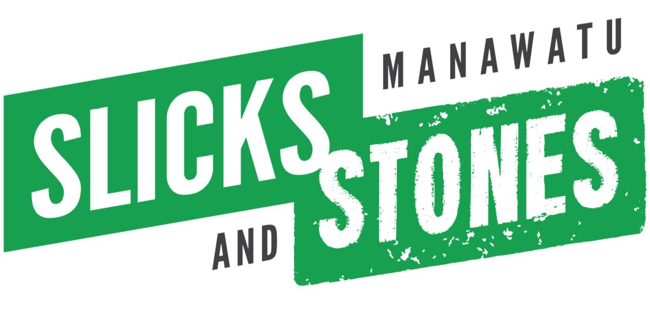 Slicks & Stones 100 (2019) logo