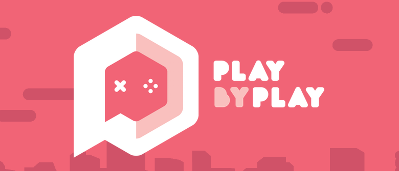 Play by Play Festival 2017 logo