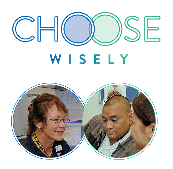National Choosing Wisely Forum – Continuing the Conversation 2019 logo