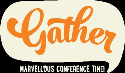 Gather 2016 logo