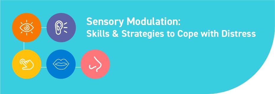 Sensory Modulation - Nelson logo
