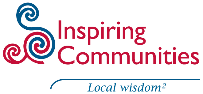 CLD and Communities of Identity logo