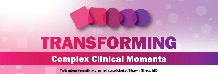 Transforming Complex Clinical Moments - New Zealand logo