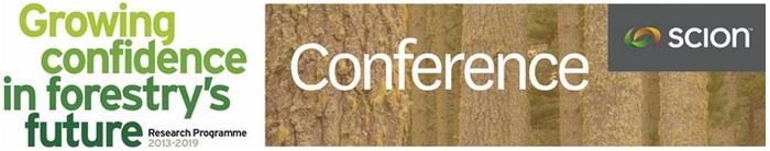GCFF Annual Conference 2018 logo