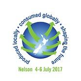 NZIFST Conference 2017 logo
