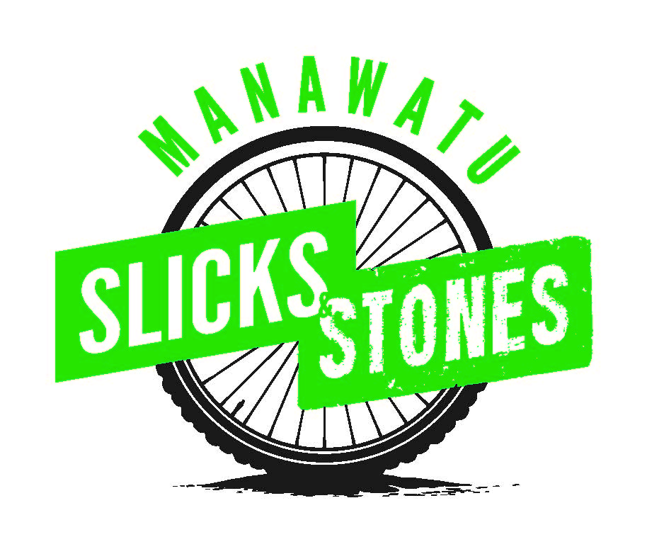 Slicks and Stones 100 (2020) logo