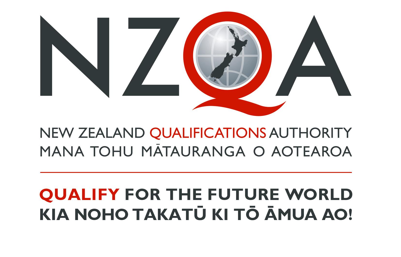 NZQA Virtual Consistency Workshop-19 November 2021 logo