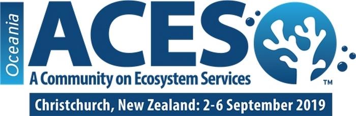 2nd Oceania Ecosystem Services Forum 2019 logo