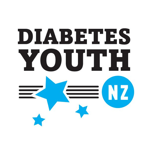 Diabetes Youth New Zealand Conference 2015 - Rutherford Hotel Nelson. logo
