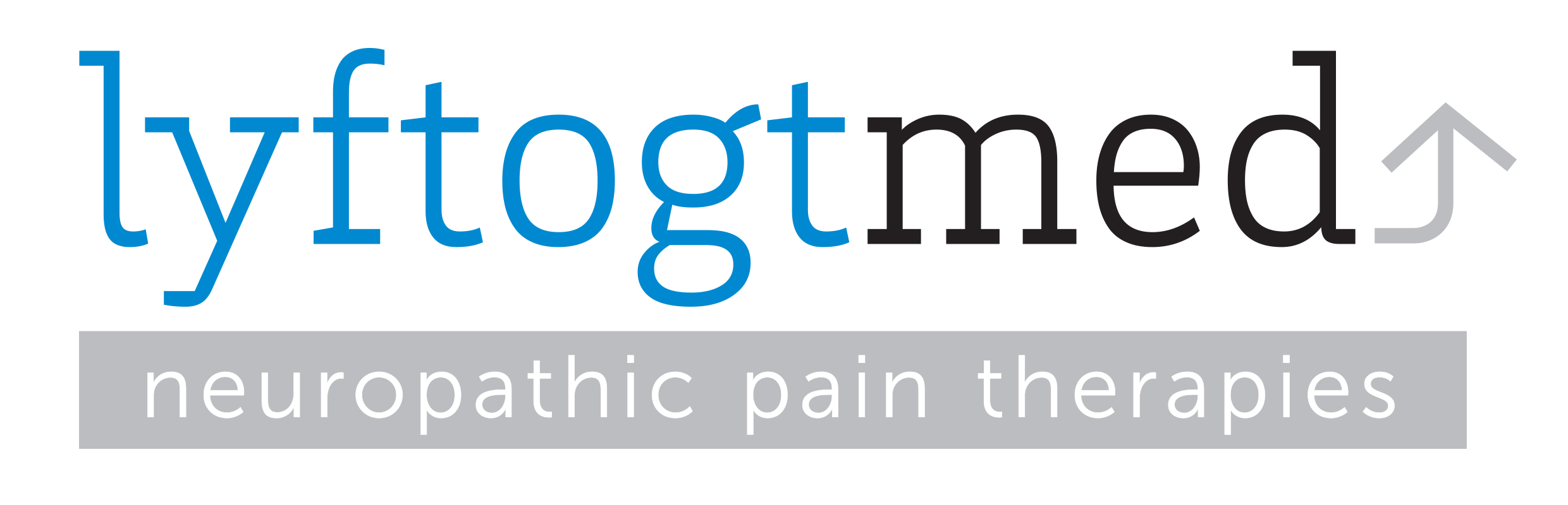 Lyftogt Perineural Injection Treatment Introductory Workshop, Squamish, BC, Canada (venue to be advised) logo