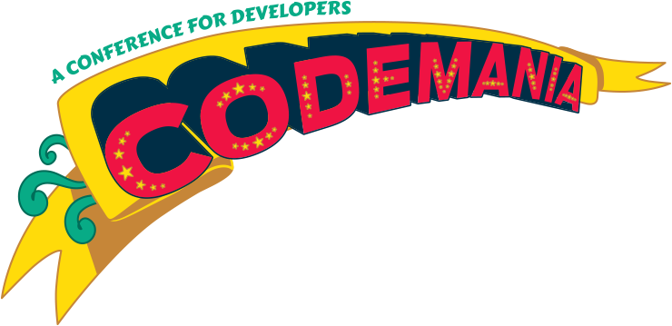 Codemania 2015 logo