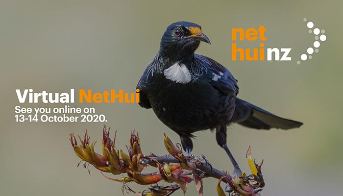 NetHui 2020 logo