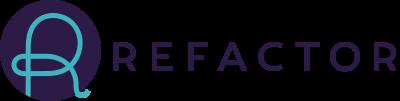 Refactor - November 2017 logo