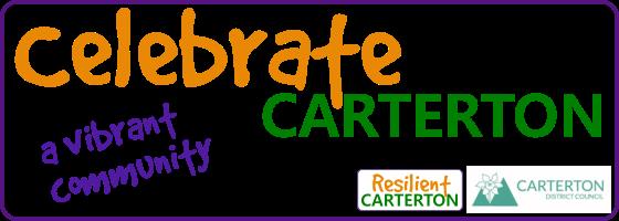 Celebrate Carterton logo