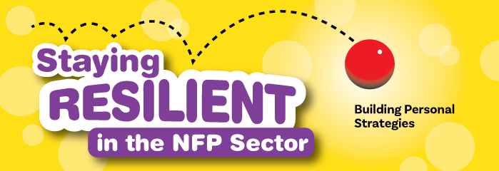 Staying Resilient in the NFP Sector logo