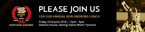 Bon Andrews 2018 Lunch logo