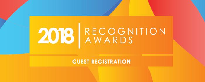 Catholic Education Archdiocese of Canberra & Goulburn 2018 Recognition Awards logo