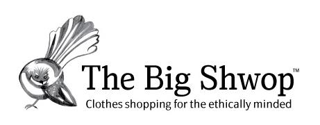 The Big Shwop - Kāpiti logo