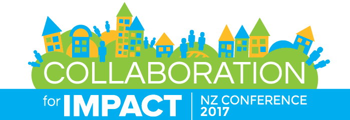 Collaboration for Impact Conference 2017 logo