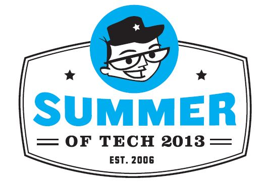 Xero Summer Seminars 2013/14 logo