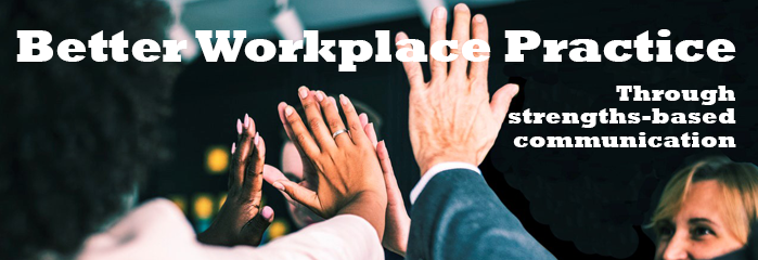 Better Workplace Practice - Wellington logo