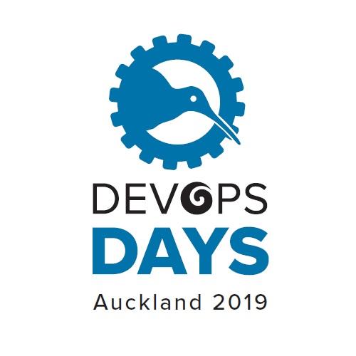DevOpsDays AUCKLAND 2019 logo