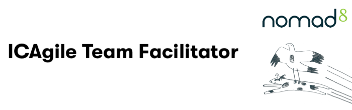 ICAgile Team Facilitator (Auckland) logo