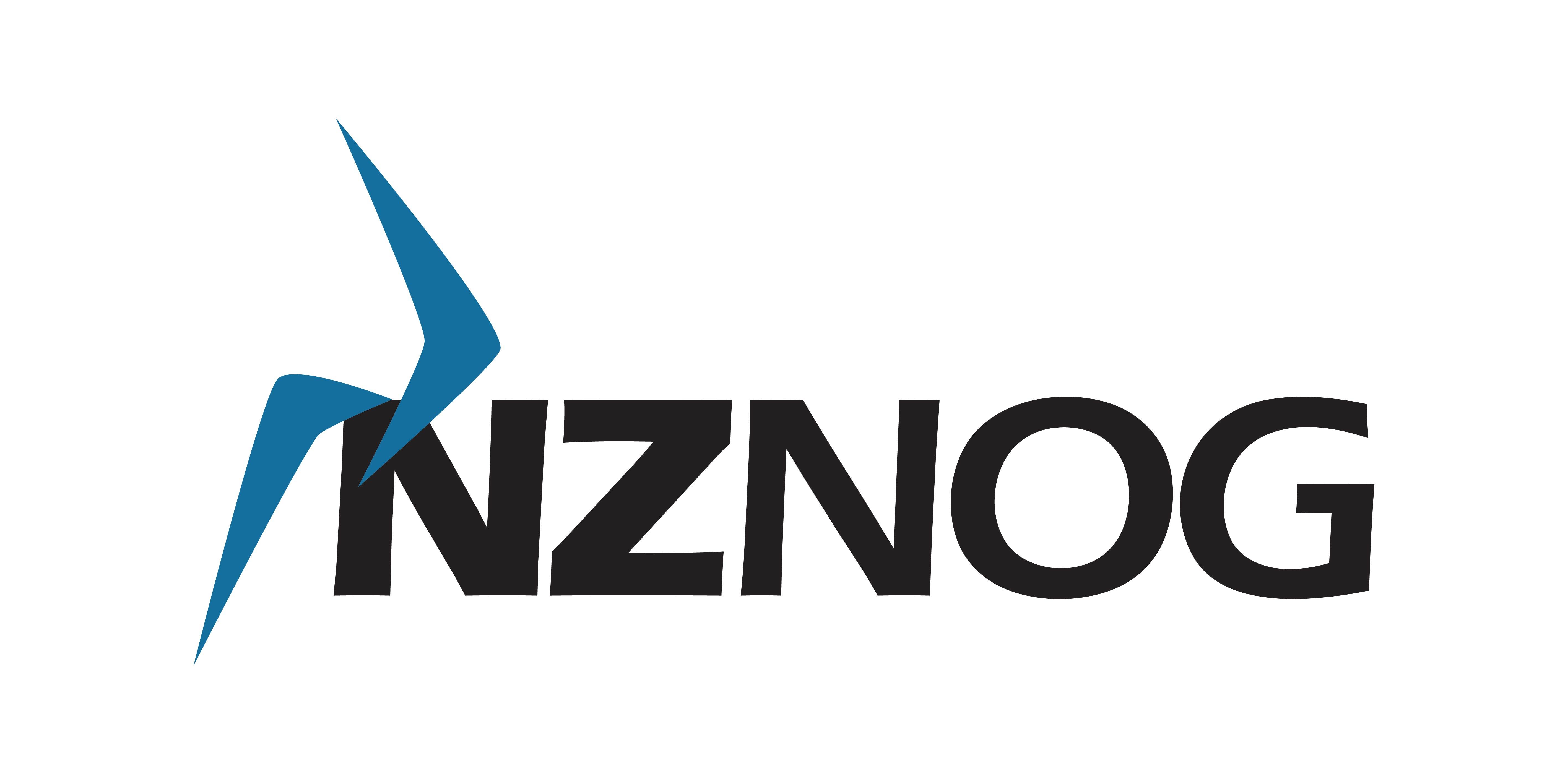 NZNOG 2020 logo
