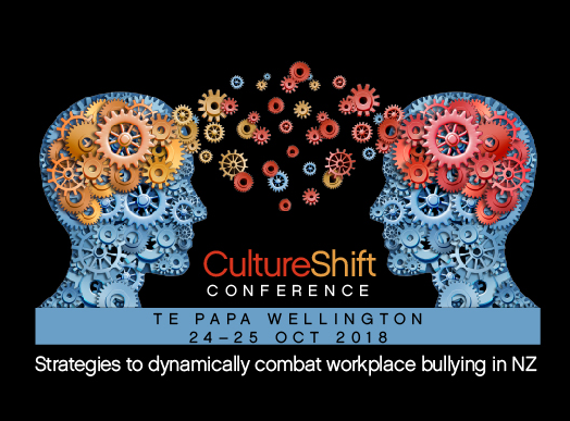 CultureShift 2018 logo