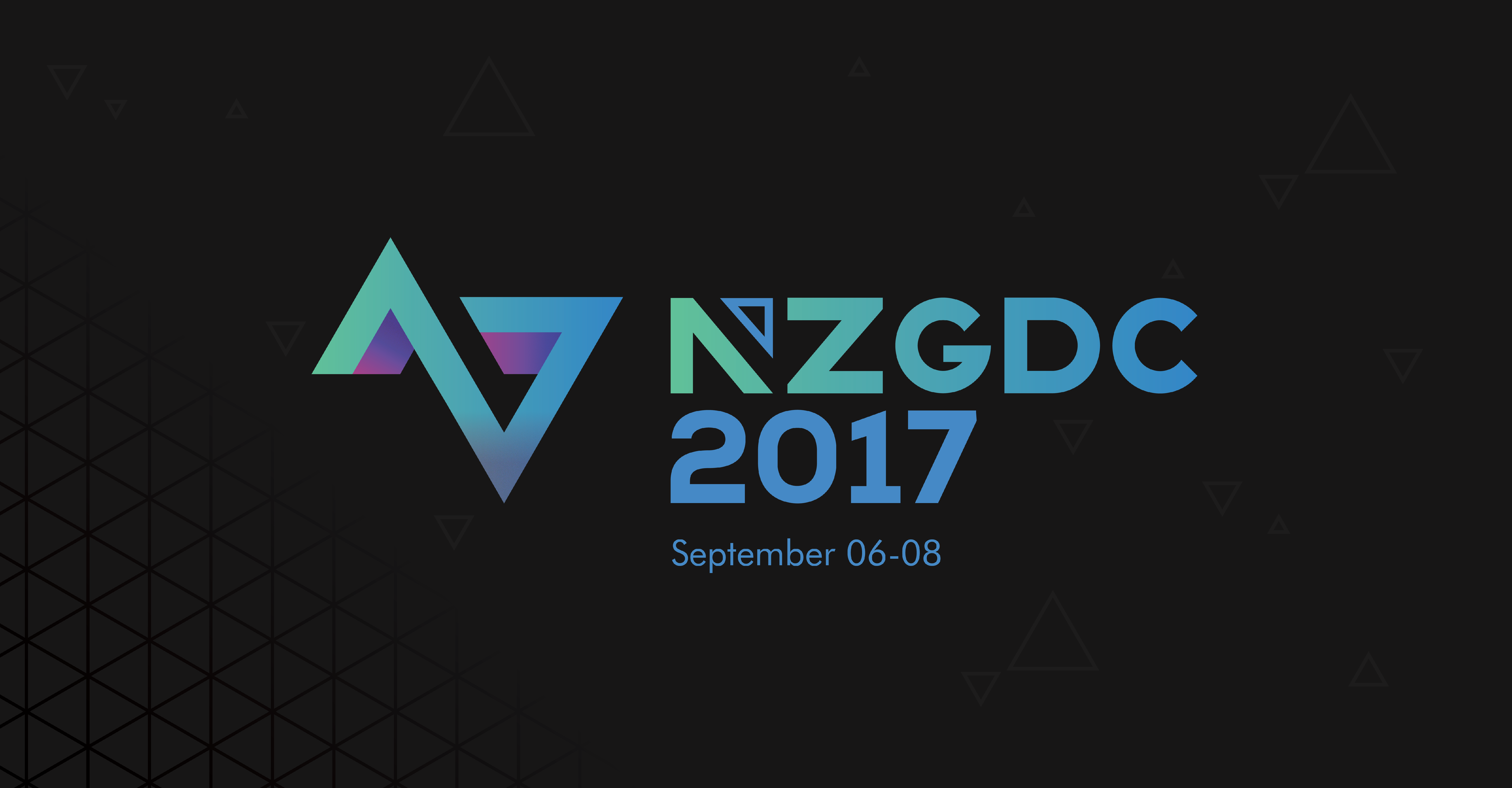 New Zealand Game Developers Conference 2017 logo