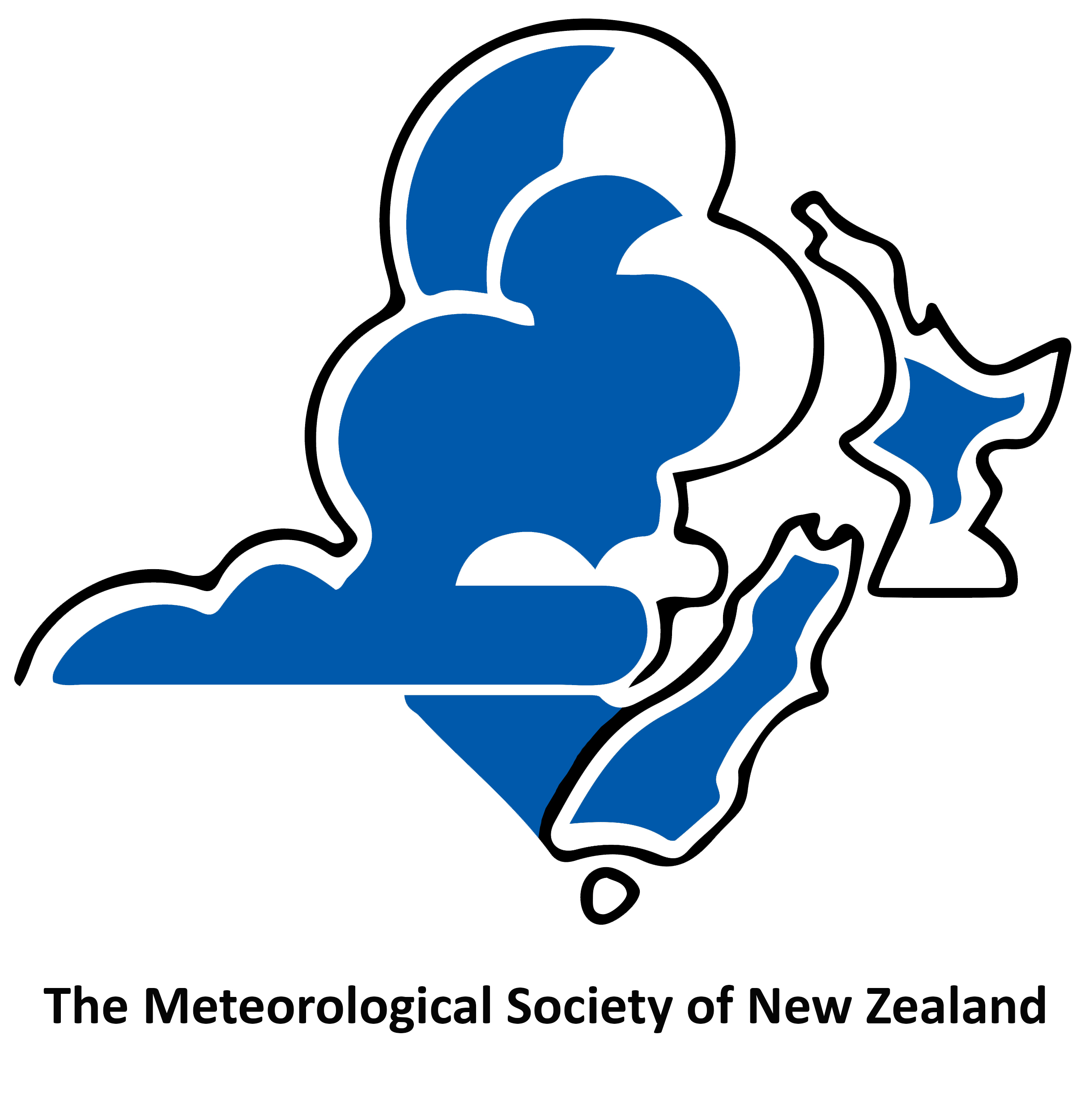 Annual Conference of the New Zealand MetSociety 2019 logo