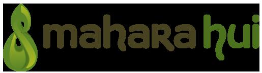Mahara Hui 2015 logo